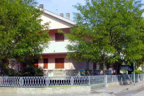 Holiday Home Letizia Due Rosolina Mare