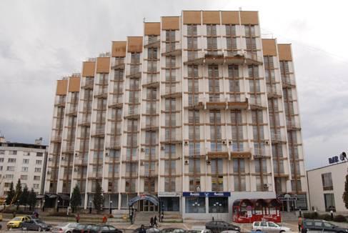 Elbrus Hotel