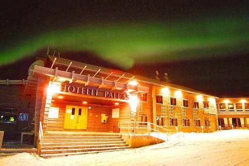 Lapland Hotel Pallas