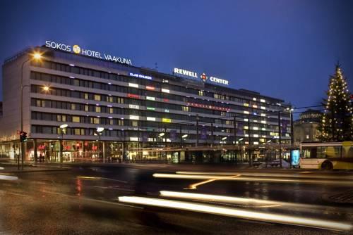 Sokos Hotel Vaakuna Vaasa