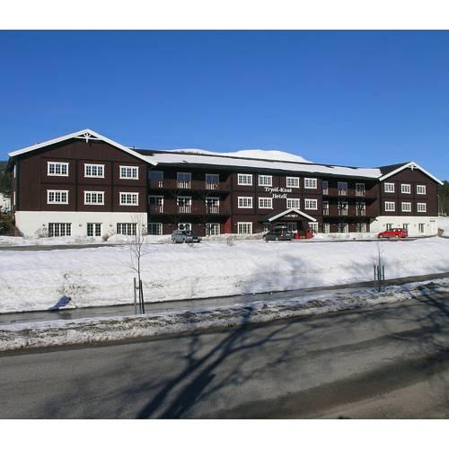 Trysil-Knut Hotel