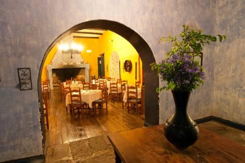 Hosteria Hacienda Pinsaqui
