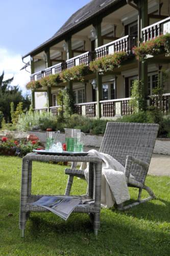 Hostellerie La Cheneaudière