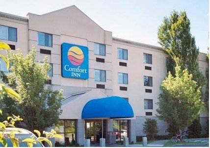 Comfort Inn White River Junction