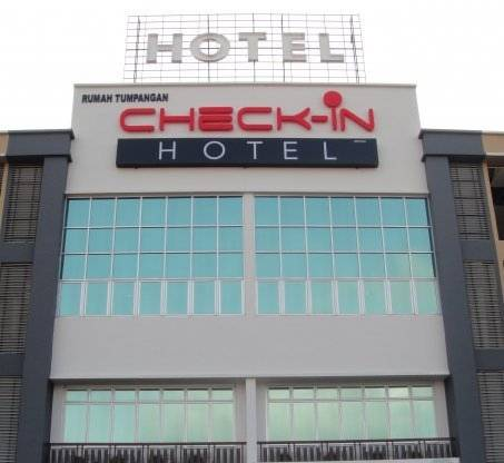 Check-in Hotel