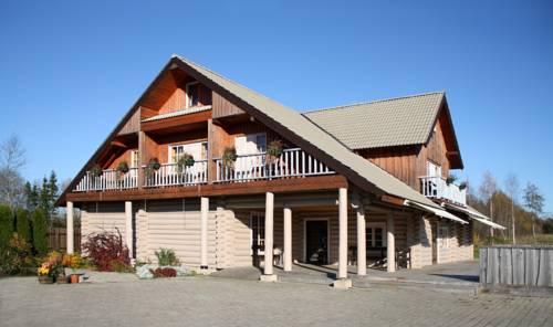 Guesthouse Bucefāls