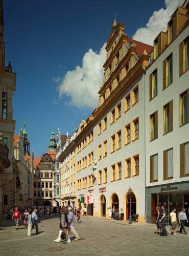 Swissôtel Dresden Am Schloss