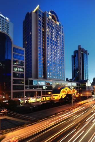 Hotel Equatorial Shanghai