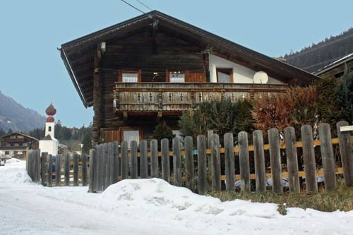 Holiday Home Schmiddle Matrei In Osttirol