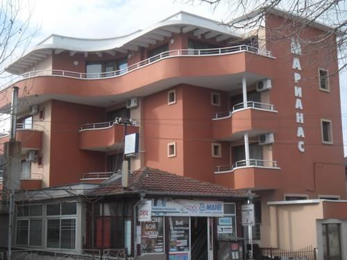 Marianas Hotel