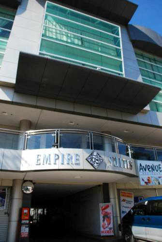 Empire Suites Hotel