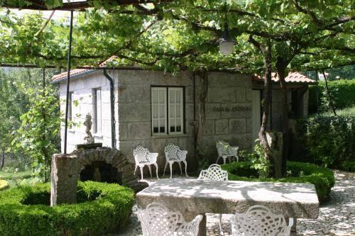 Hotel Rural da Quinta de Santo Antonio do Pombal