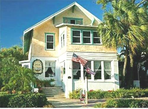 The Mansion House Inn