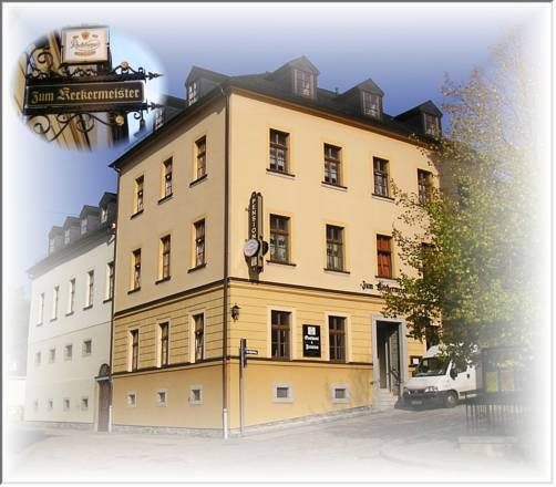 Zum Kerkermeister Restaurant & Pension
