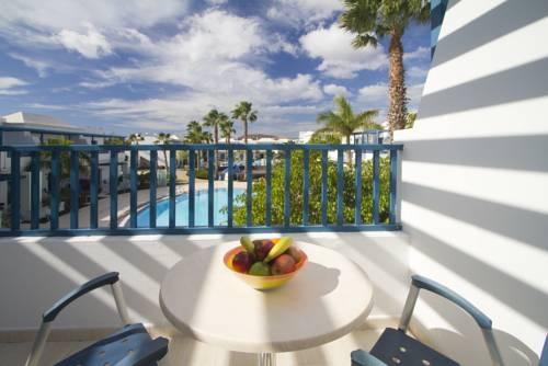 THB Tropical Island Resort