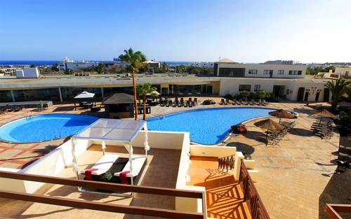 Vitalclass Lanzarote Spa & Wellness Resort