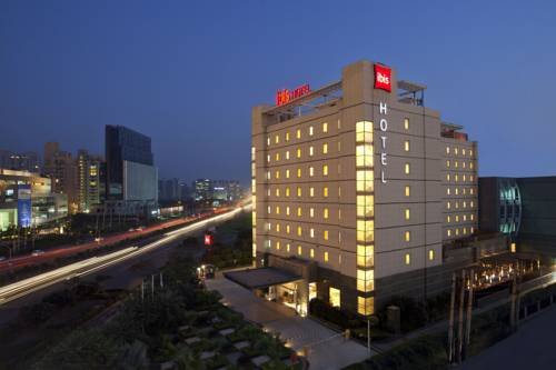 ibis Gurgaon Golf Course Road - An AccorHotels Brand