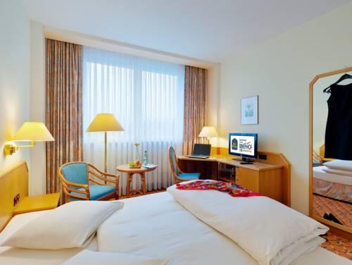 Best Western Ahorn Hotel Birkenhof