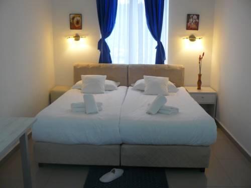 Hotel Evro Set