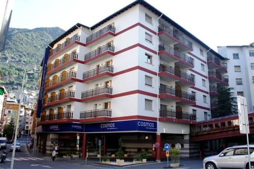 Hotel i Apartaments Cosmos
