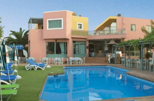 Minos Village Hotel