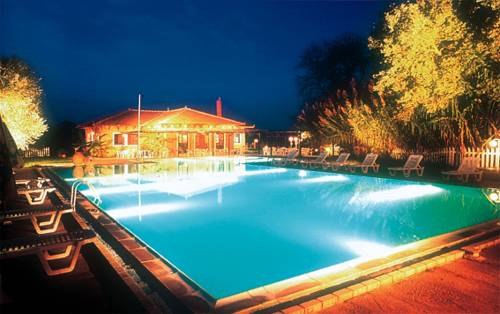 Hotel Sias Bungalows