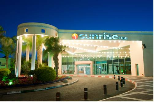 U Sunrise Club All-Inclusive Resort
