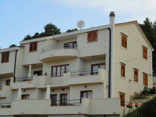 Apartments Belić