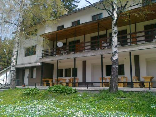 Guesthouse Zeleni Preslap
