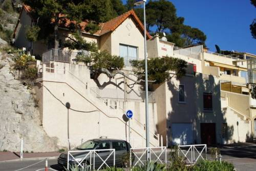 Holiday Home Entre Camargue Et Calanques Carry Le Rouet