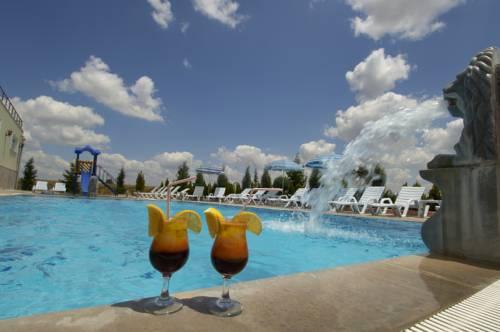 Nehir Thermal Hotel & Spa
