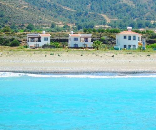 Ave Mare Beach Villas