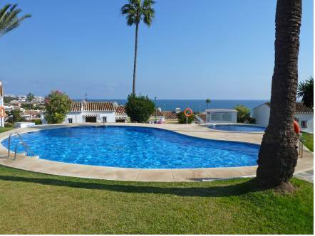 Holiday Home Las Buganvillas 18a