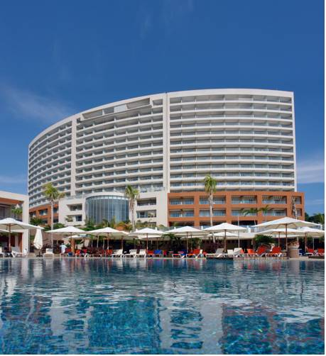 Azul Ixtapa Grand All Inclusive Suites - Spa & Convention Center