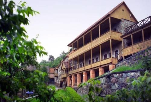 Tufenkian Old Dilijan Complex
