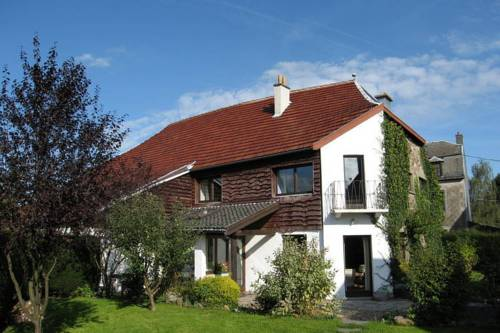 Holiday Home Les Croisillons Sartlezspa