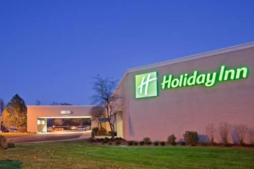 Holiday Inn Hotels & Resorts Lawrence