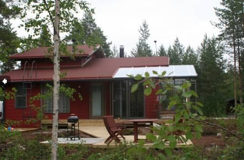 Jääskän Loma Holiday Apartments Peräseinäjoki
