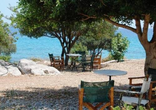 Gialos Village Beach Apartments