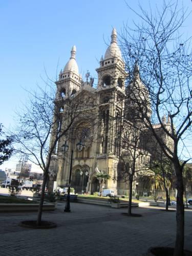Departamento Amoblado Santa Isabel 951