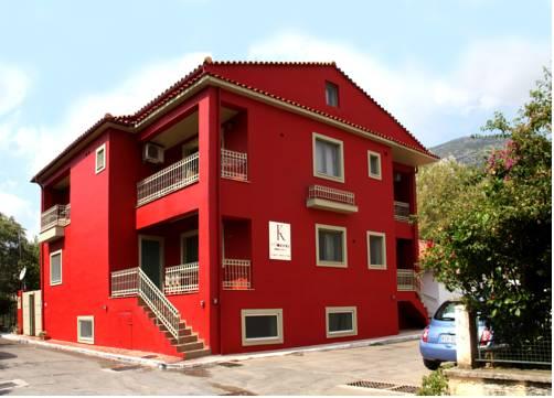 Villa Kirki Apartments