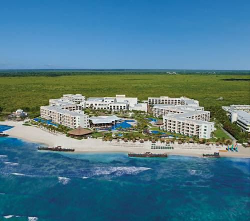 Secrets Silversands Riviera Cancun All Inclusive-Adults Only