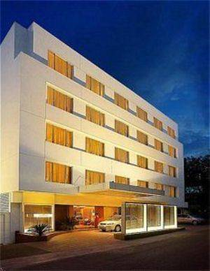 Deccan Rendezvous by Hotel Surya