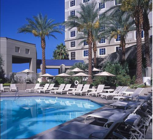 Hilton Grand Vacations Suites - Las Vegas (Convention Center)