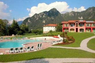Apartment Idro Trilocal Super Crone Di Idro