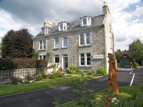Parkburn Guest House