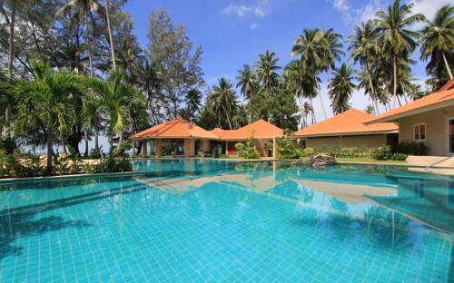The Siam Residence Deluxe Boutique Resort