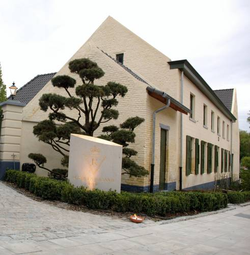 Hotel Aspria Royal La Rasante