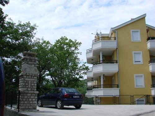 Apartments Miljan i Ranko