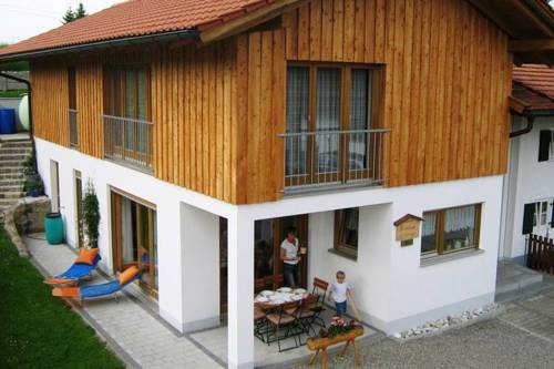 Holiday Home Allgauer Lechbruck Am See
